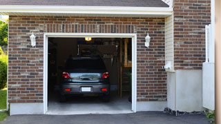 Garage Door Installation at East Dallas Dallas, Texas